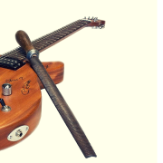 Build your own first guitar