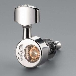 Schaller Da Vinci Acoustic Tuners