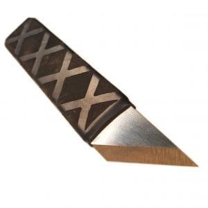 Guitar Makers Knife